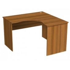 А013 стол эргономичный угловой L 1200/1200/750мм